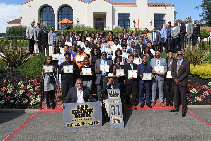 100 Black Men of the Bay Area's Annual Scholarship Golf Classic image