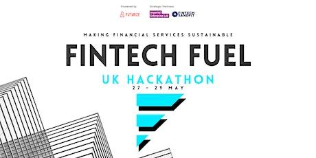 Fintech Fuel Challenge 2021 tickets