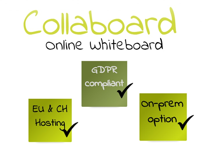 FAQ when rolling out a company-wide online whiteboard answered by an expert image
