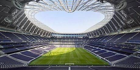 Smart Stadium Ecosystems of the Future tickets