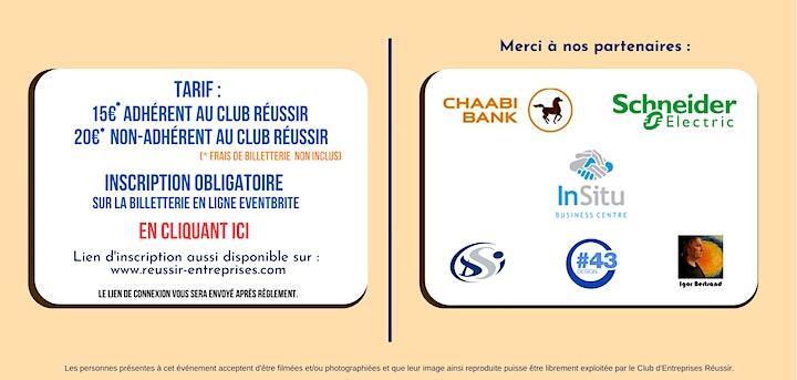 Image pour Conférence Débat  :Maroc-Occitanie : Entre deux rives , un co-développement