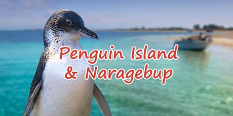 Penguin Island & Naragebup Tour presented by CAHRS tickets