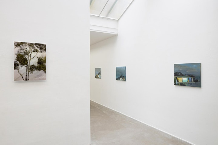 Ulf Puder 'Floating Scenes' & Edwin Zwakman 'At Night I See the Future' image