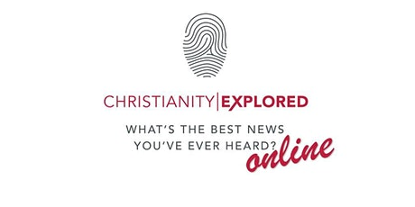 Christianity Explored tickets