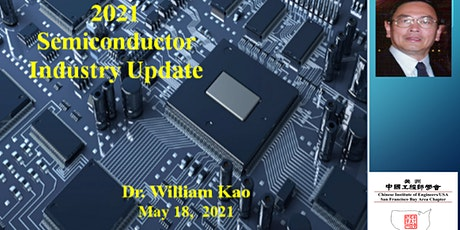 2021 Semiconductor Industry Update tickets