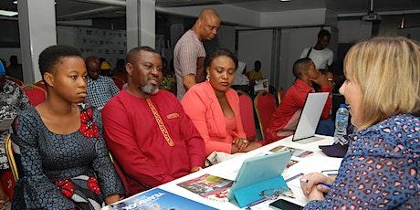 Lilongwe international online education fair 2021 tickets