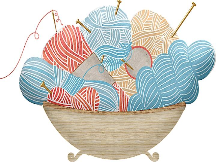 Adult Crocheting Workshop image