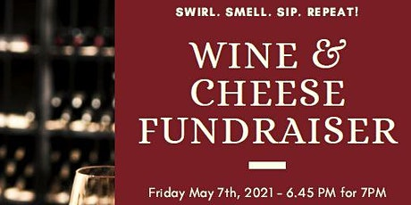 Wine and Cheese Tasting Night tickets