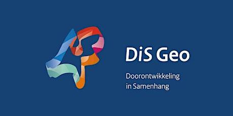 DiS Online: Livegang Kaarten van Nederland tickets