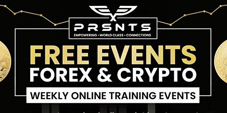 Passive Income Training Events tickets