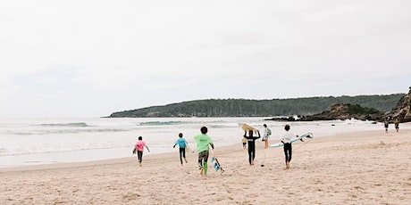 Sapphire Coast Boardriders Youth Week Grom Development Program tickets