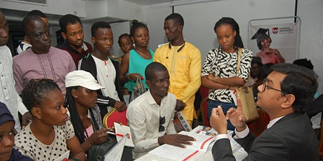 Maputo international online education fair 2021 tickets