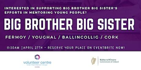 Meet Big Brother Big Sister tickets