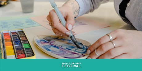 Shaping Words: drawing and poetry tickets