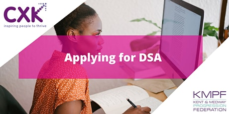 Applying for Disabled Students Allowance (Assessment) tickets