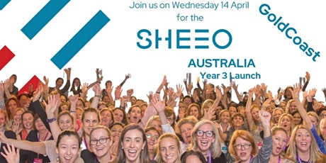 SheEO Australia Year 3 Launch - GoldCoast tickets