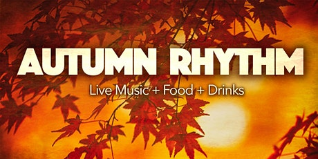 Autumn Rhythm : Roots Folk Reggae tickets