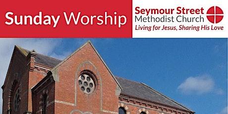 Seymour Street Sunday Morning Worship tickets