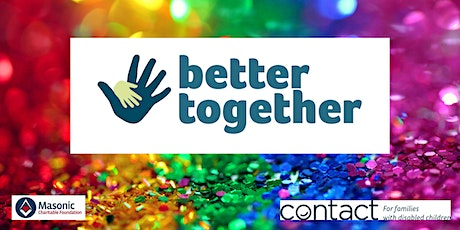 Better Together - Dance with Sophie tickets