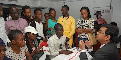 Harare international online education fair 2021 tickets