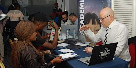 Windhoek international online education fair 2021 tickets