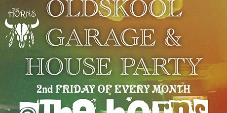 OldSkool Garage & House Party tickets