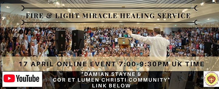 The Prophecy School Online with Damian Stayne image