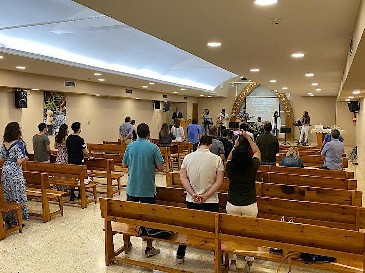 Imagen de Culte presencial Església Evangèlica La Bisbal