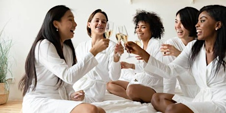 Pamper Yourself tickets