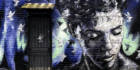 Street Art Virtual Tour tickets