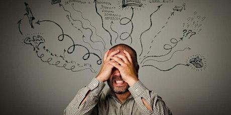 Webinar Emplea: Gestión de las preocupaciones en la búsqueda de empleo. entradas