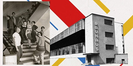 BAUHAUS WOMEN: GENDER TROUBLE IN UTOPIA tickets