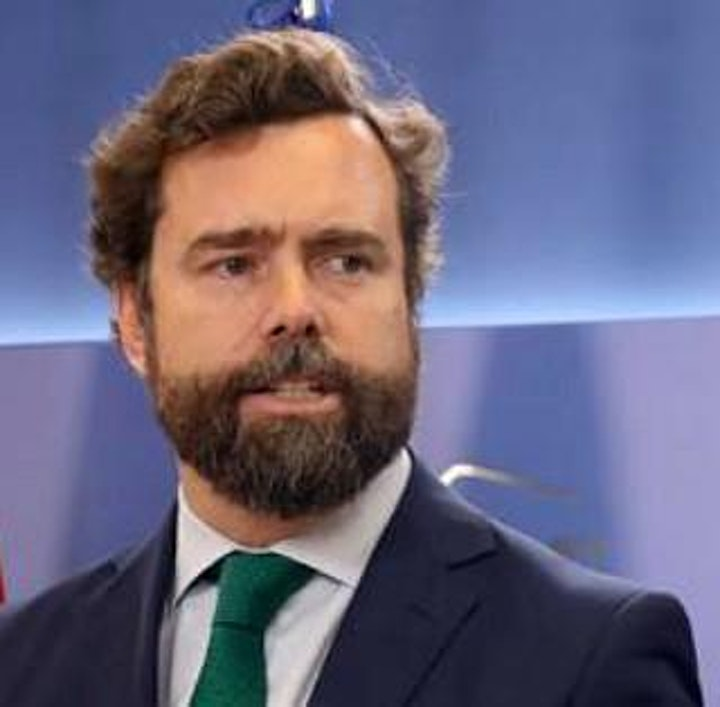 Imagen de XV CJBS Alumni Spain - Vox, a new actor on the Spanish political scene