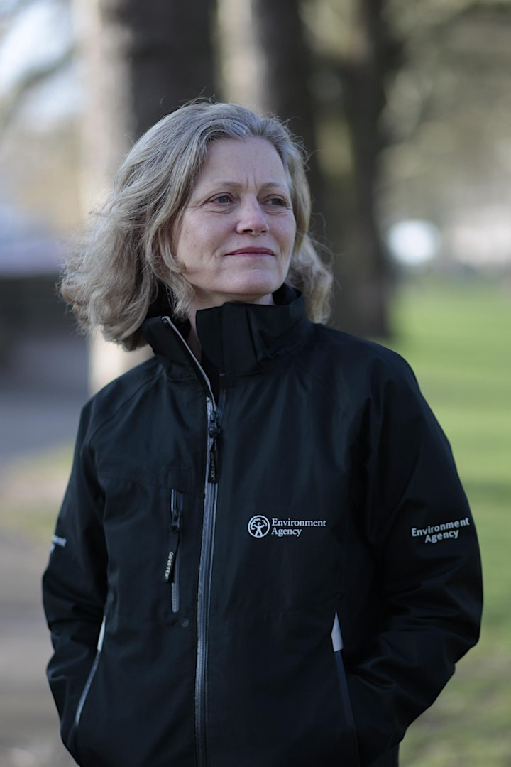 """""""A Conversation with Emma Howard Boyd, Chair of the Environment Agency"""" image"""