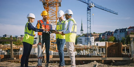 Job quality in Irish Construction - TASC CIOB Report Launch tickets