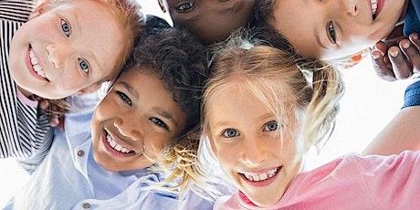 Positive Mindset MASTERCLASS for Kids 7-13 years - ADELAIDE - FULLARTON tickets