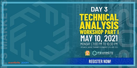 Free Six-Day Forex Trading Webinar Series - Day 3 Technical Analysis I tickets