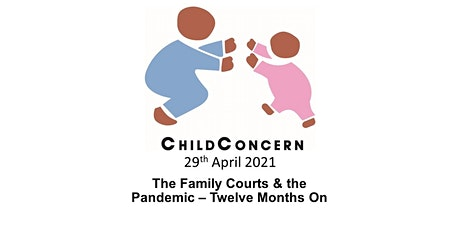The Family Courts & the Pandemic – Twelve Months On tickets