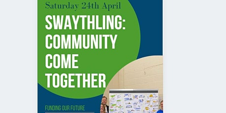 Swaythling Community Come Together: Funding Our Future Voting Event tickets