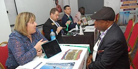 Durban international online education fair 2021 tickets