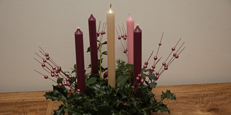 Preaching in Advent: a preaching workshop tickets