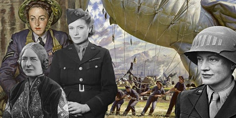 LEE MILLER AND LAURA KNIGHT: WOMEN ON THE FRONT-LINES tickets