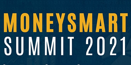 2021 Virtual Money Smart Business Summit tickets