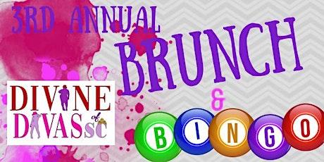 3rd Annual Brunch & Bingo tickets