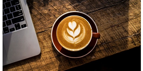 Coffee Afternoon with Reading Friends tickets