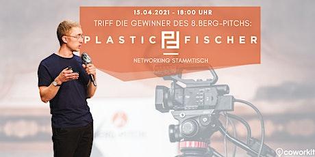 Networking Stammtisch - Meetup mit dem Gewinner des 8. berg-pitches Tickets