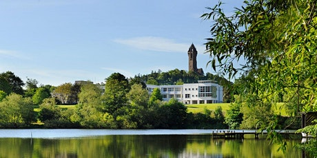 Uncertainty – University of Stirling Postgraduate Conference 2021 tickets