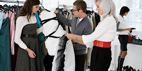 Journée relooking avec les vêtements de la marque Elora tickets