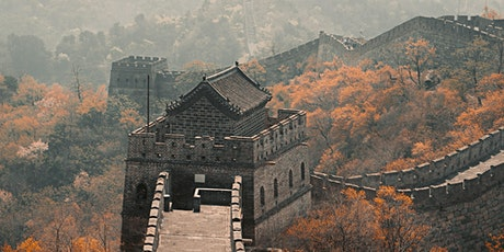 CHINESE CORNER: Travel & Geography in China tickets