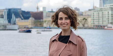 Could Luisa Porritt be the next Mayor of London? tickets
